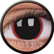 Hell Raiser Cosmetic Eye Accessories