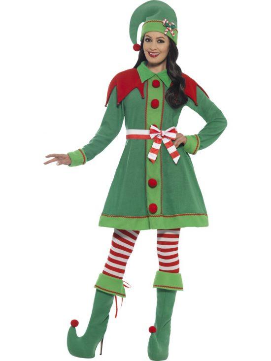 Miss Elf Deluxe