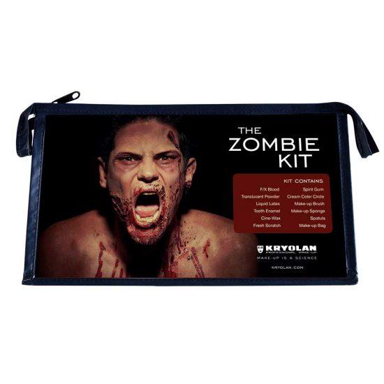 Zombie Kit