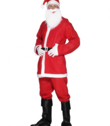 Bargain Father Christmas