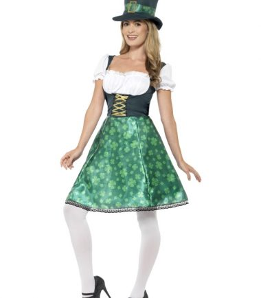 42b0f1f9 St Patricks Day Fancy Dress Outfits for Women on sale at cheap prices