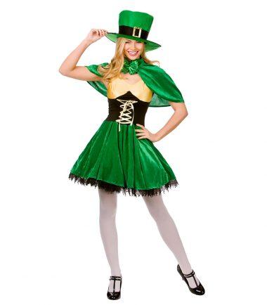Leprechaun Lady