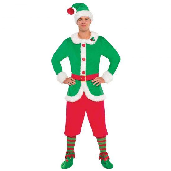 Elf Buddy