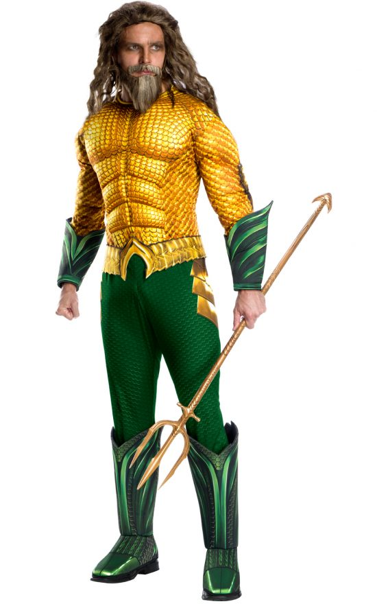 Aquaman Adult Costume