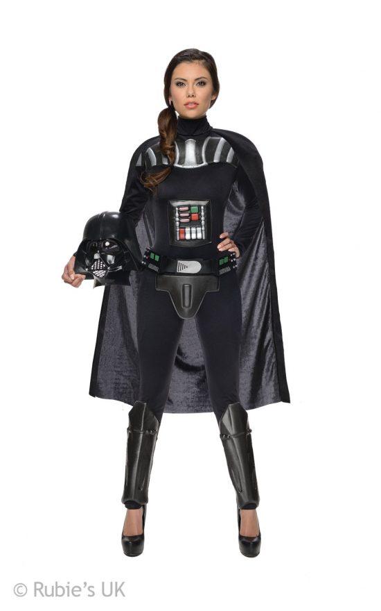 Darth Vader Female
