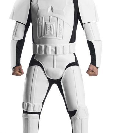 Adult Deluxe Star Wars Stormtrooper