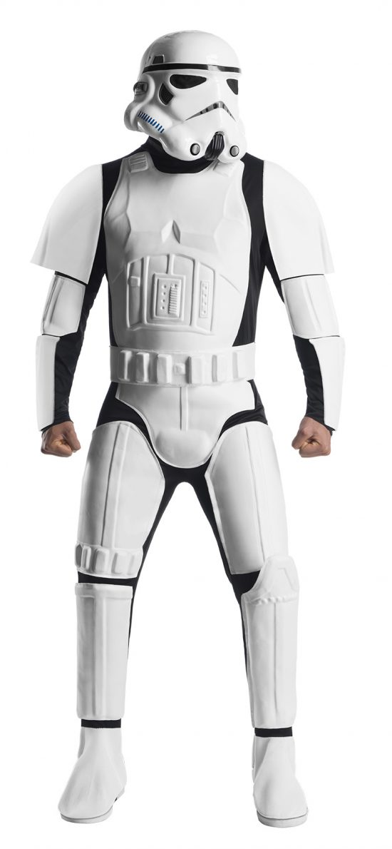 Adult Deluxe Star Wars Stormtrooper