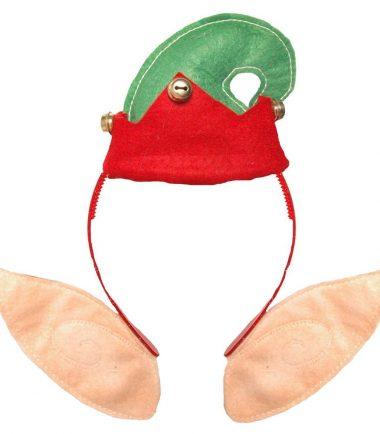 Elf Headboppers