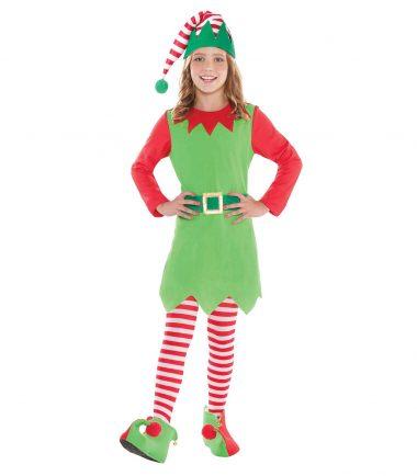girl elf