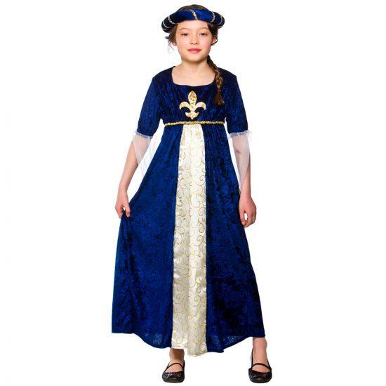Tudor Princess