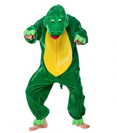 Child's Crocodile Costume