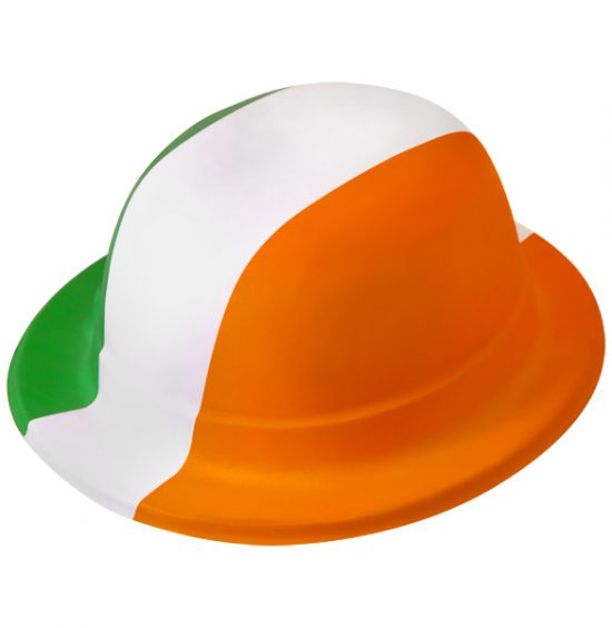 Irish Bowler Hat