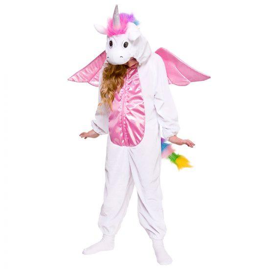 Deluxe Child Unicorn