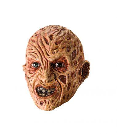 Freddy 3/4 vinyl mask