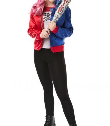 Harley Quinn Costume Kit