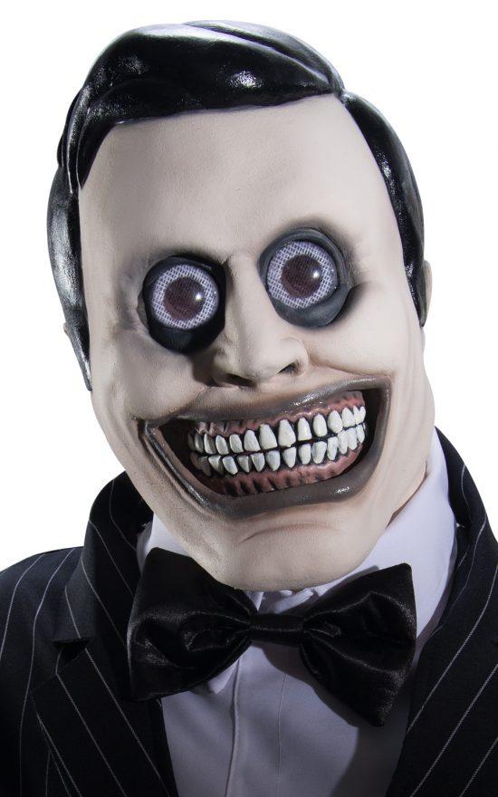 Salesman Mask