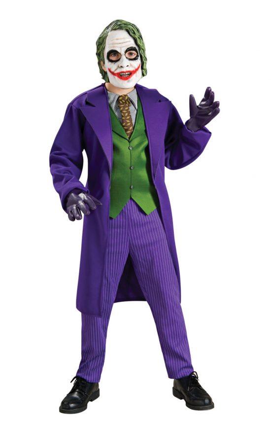 Kids Deluxe Joker