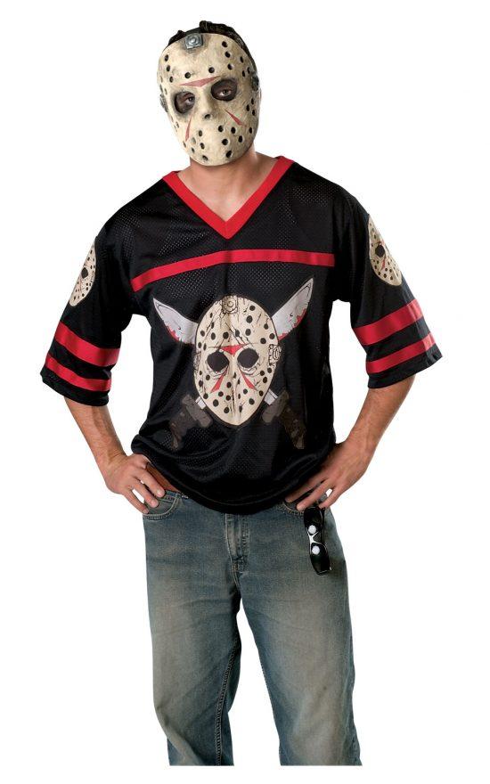 Jason Hockey Shirt