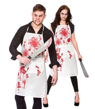 Bloody Apron