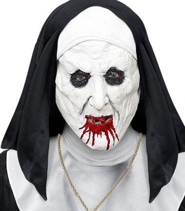 Evil Nun Mask