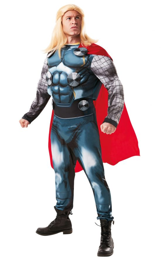 Deluxe Adult Thor