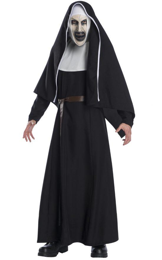 The Nun Deluxe Costume