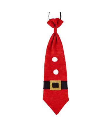 Santa Tie