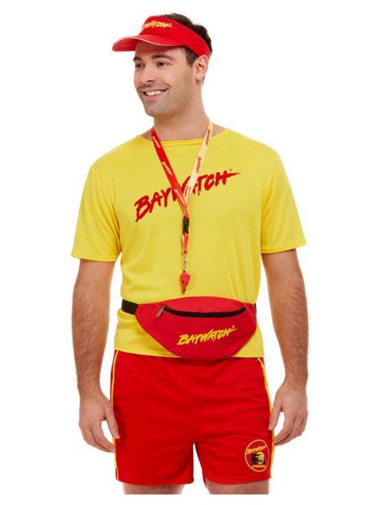 Baywatch Unisex Kit