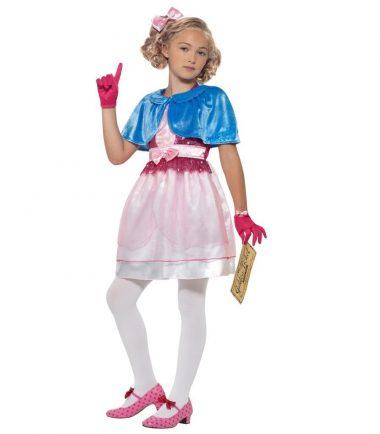 Children's Veruca Salt Costume