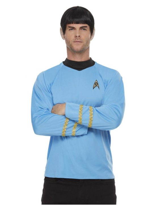 Star Trek Original Series Spock