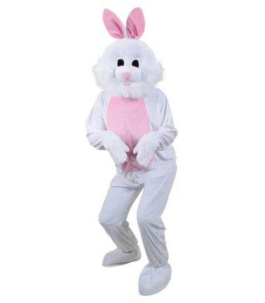 Bunny Rabbit Mascot Costume