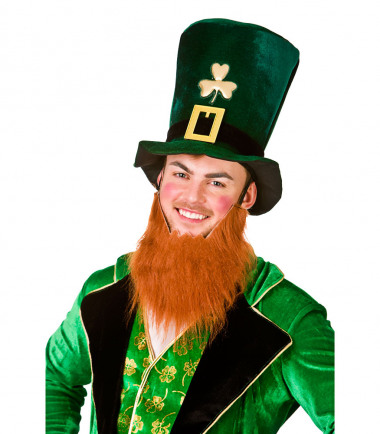 St Patrick Top Hat