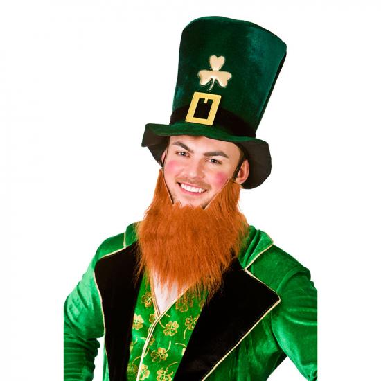 St Patrick Top Hat