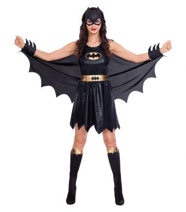 Batgirl Classic Costume