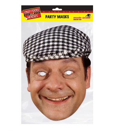 Del Boy Face Mask