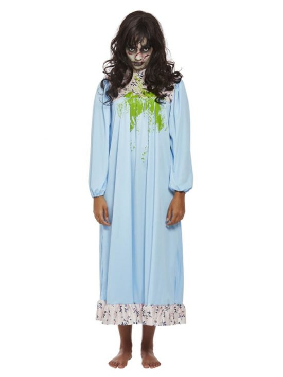 Possessed Girl Costume