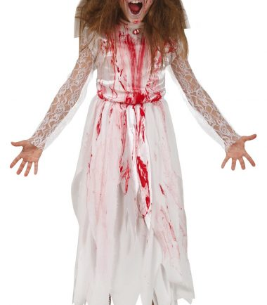 Bloody Wife Costume