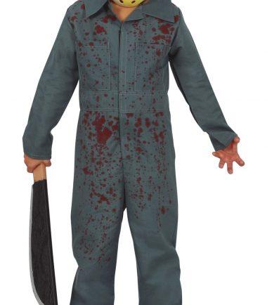 Child Psycho Costume