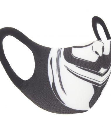 Hacker Covid Mask