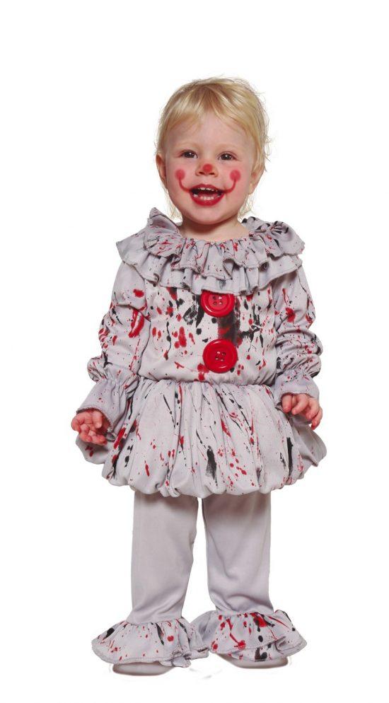 Baby Bad Clown